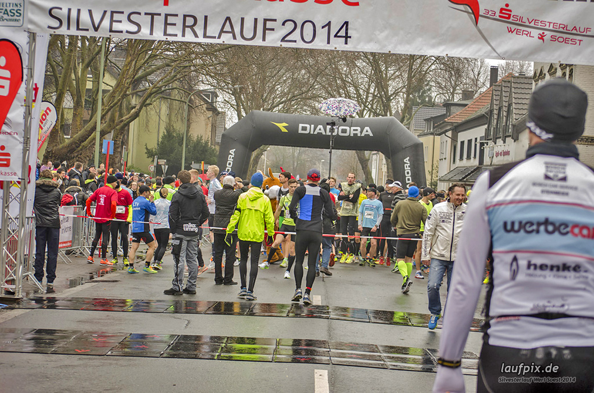 Silvesterlauf Werl Soest 2014 Foto (2)