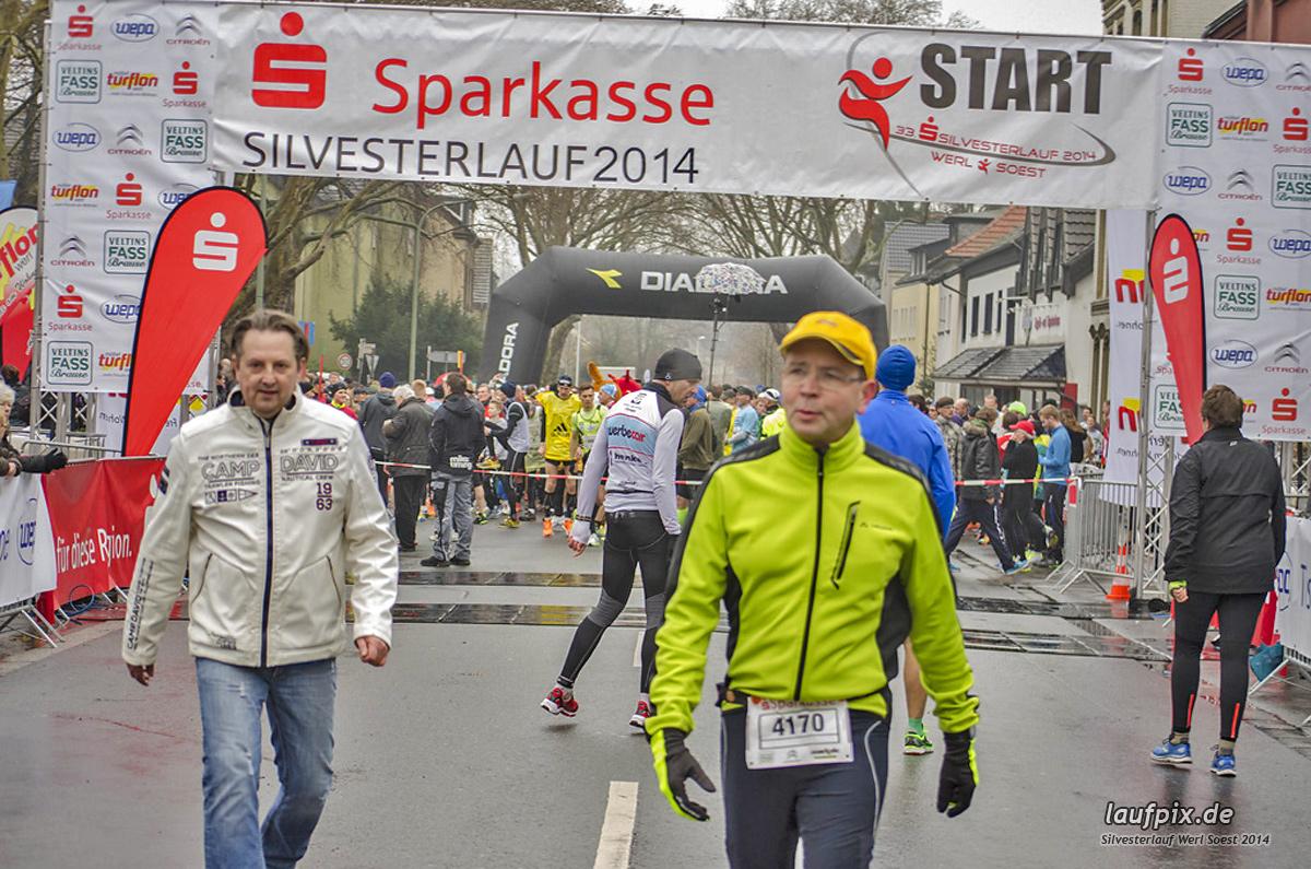 Silvesterlauf Werl Soest 2014 Foto (3)