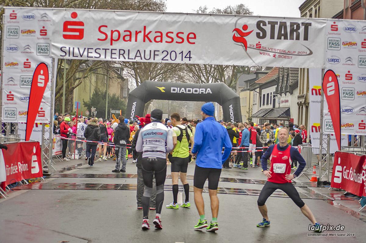 Silvesterlauf Werl Soest 2014 Foto (8)