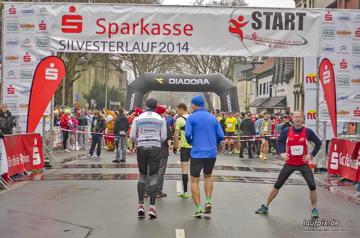 Silvesterlauf Werl Soest 2014 Foto (10)