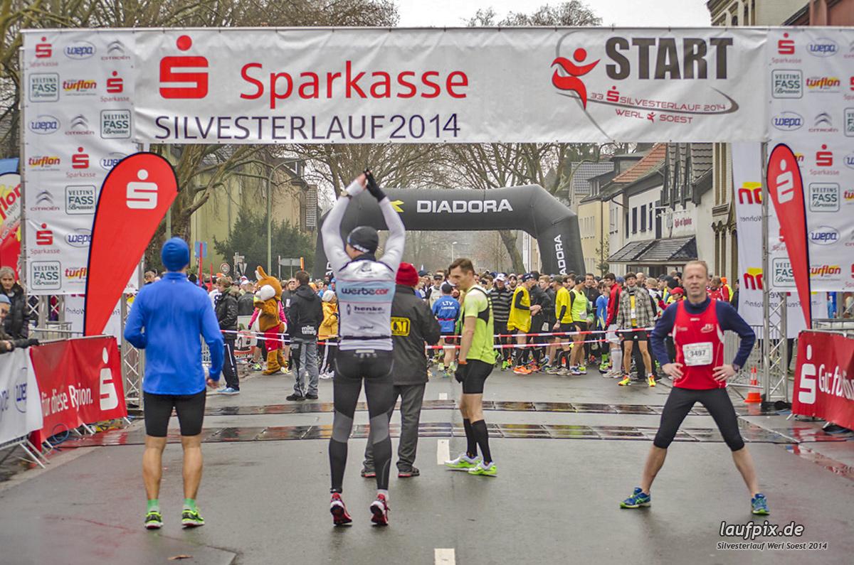 Silvesterlauf Werl Soest 2014 - 12