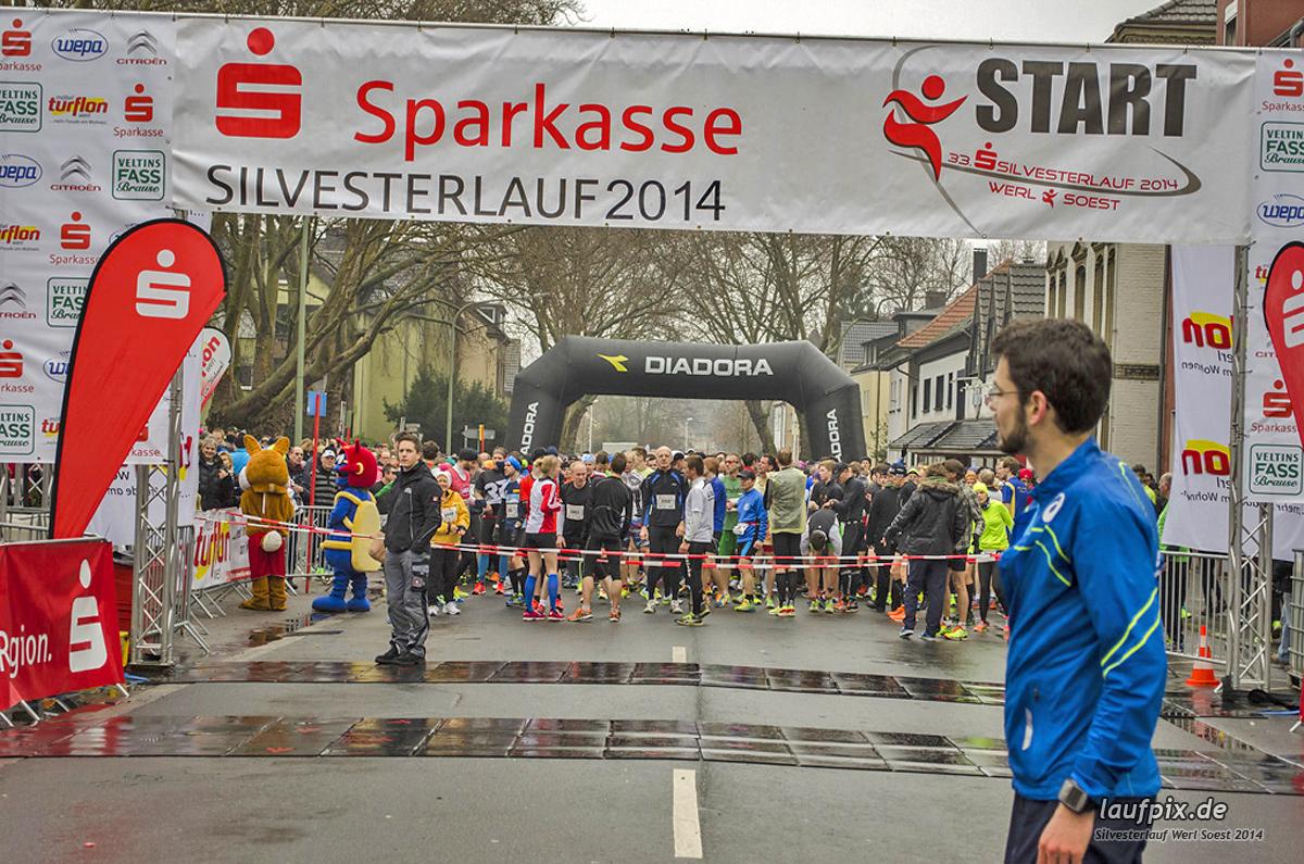 Silvesterlauf Werl Soest 2014 Foto (19)