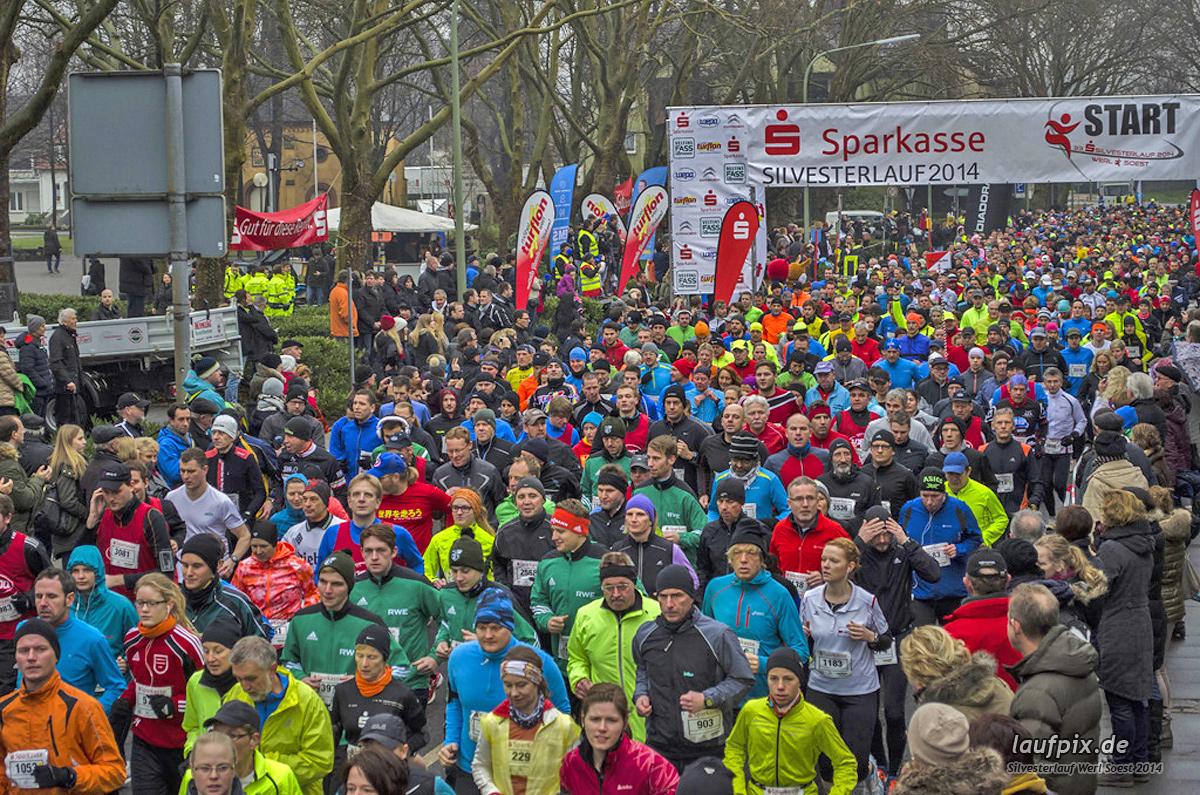Silvesterlauf Werl Soest 2014 - 165