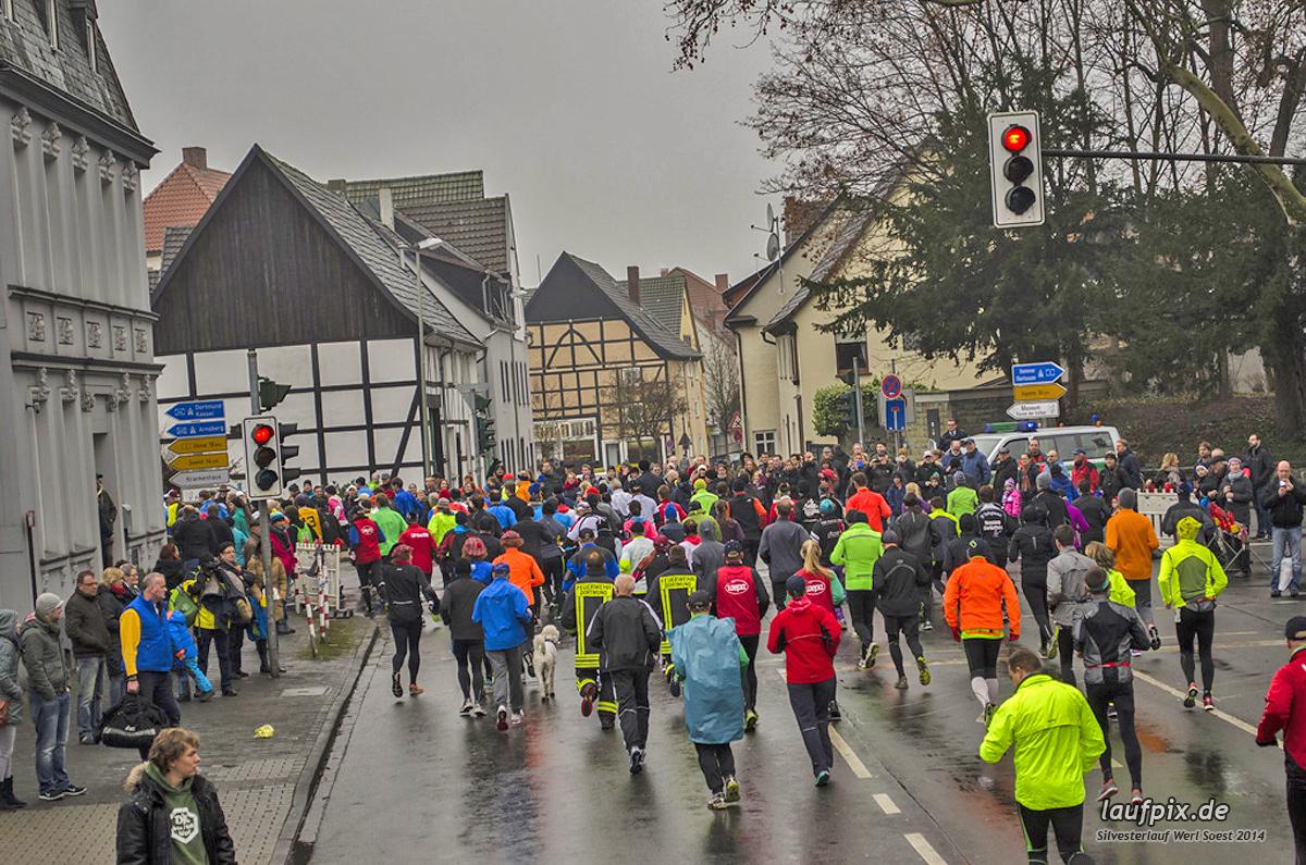 Silvesterlauf Werl Soest 2014 - 243
