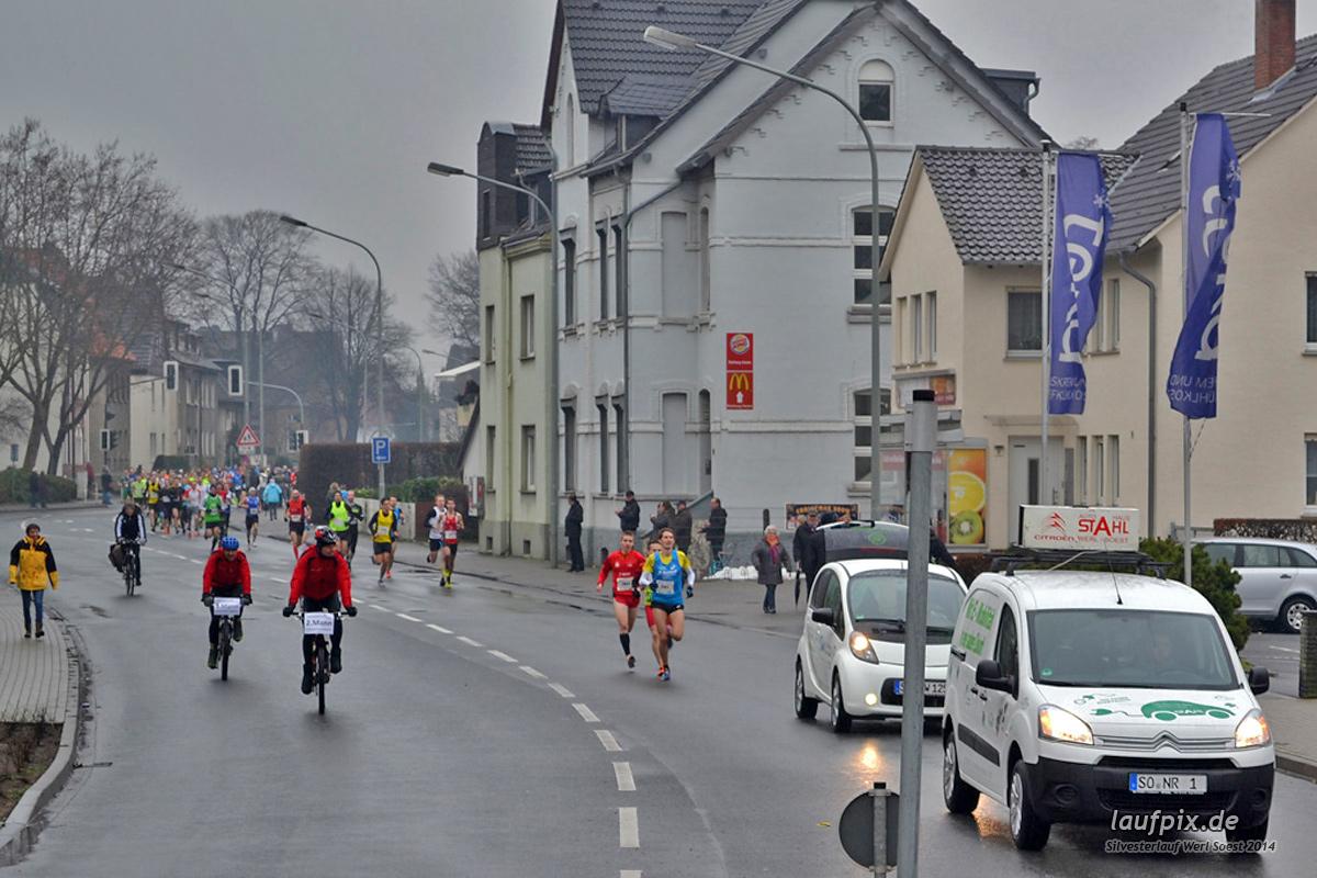 Silvesterlauf Werl Soest 2014 - 255
