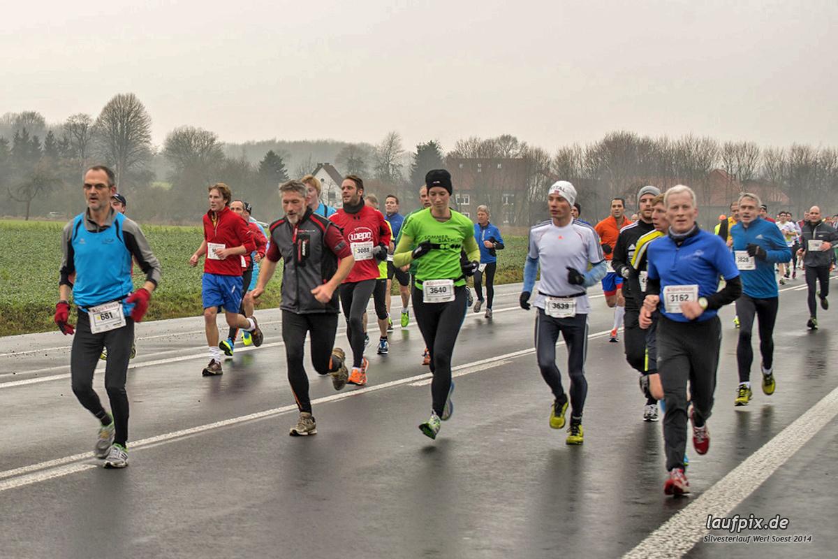 Silvesterlauf Werl Soest 2014 - 607