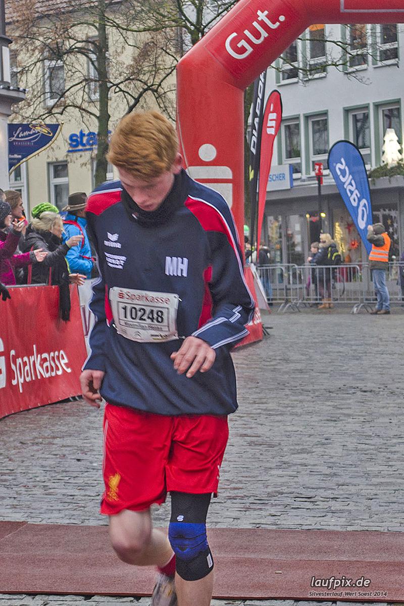 Silvesterlauf Werl Soest 2014 - 1074