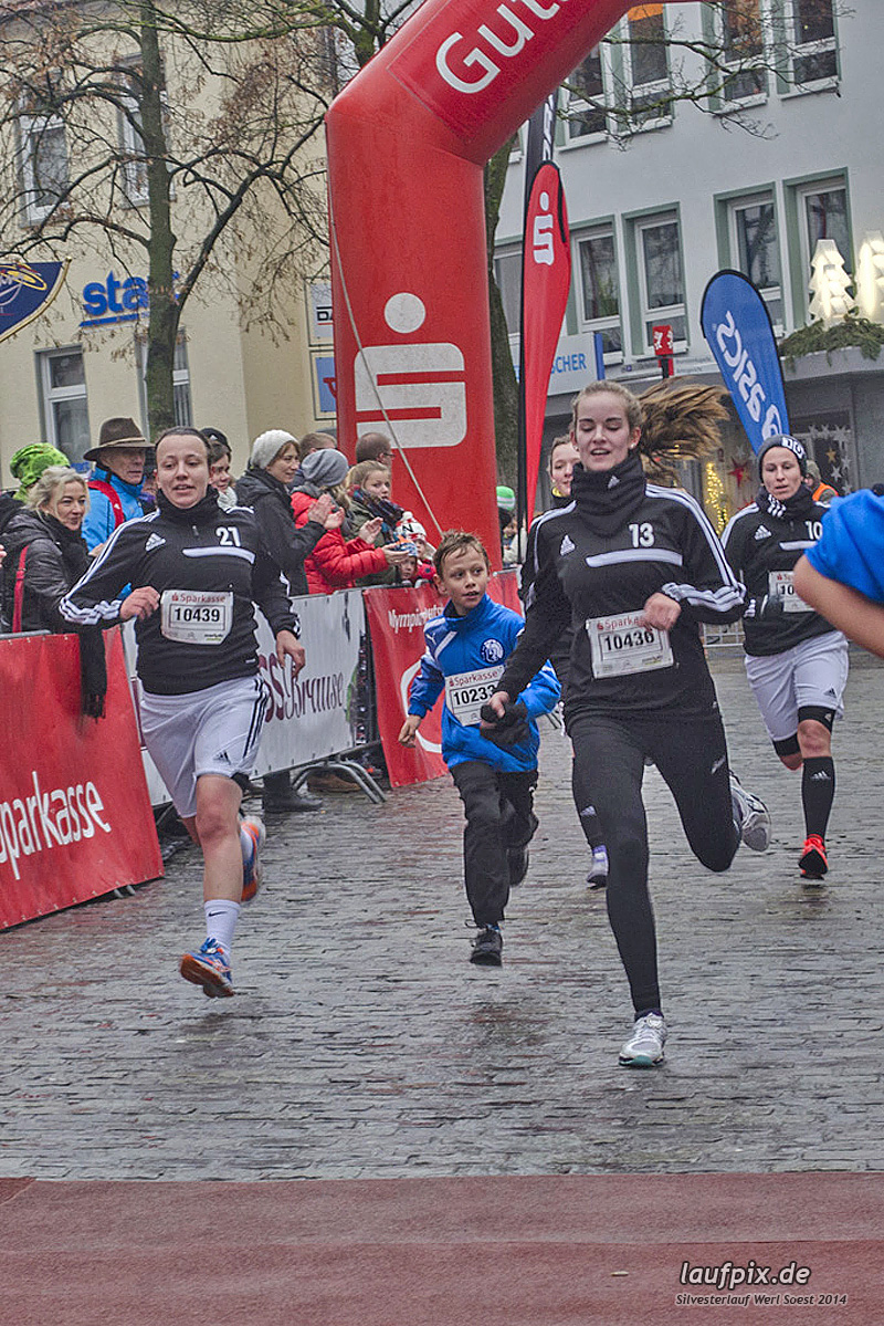 Silvesterlauf Werl Soest 2014 - 1076
