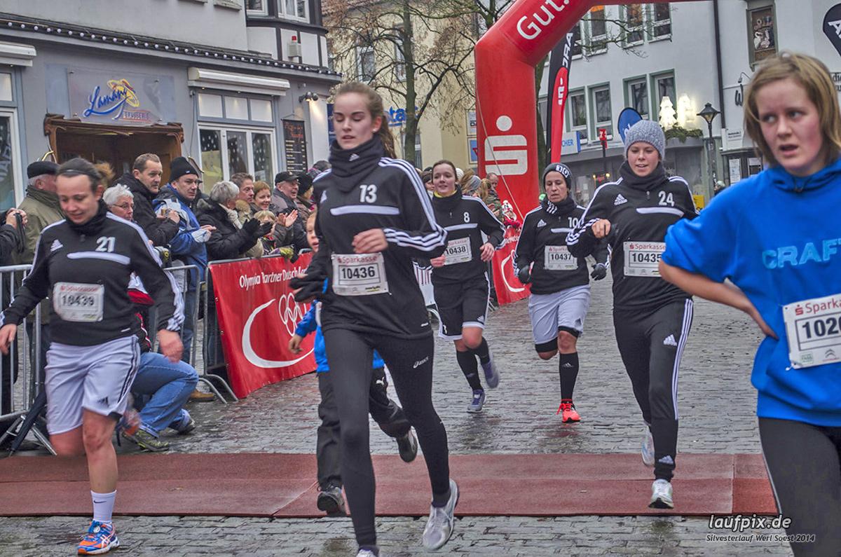 Silvesterlauf Werl Soest 2014 - 1077