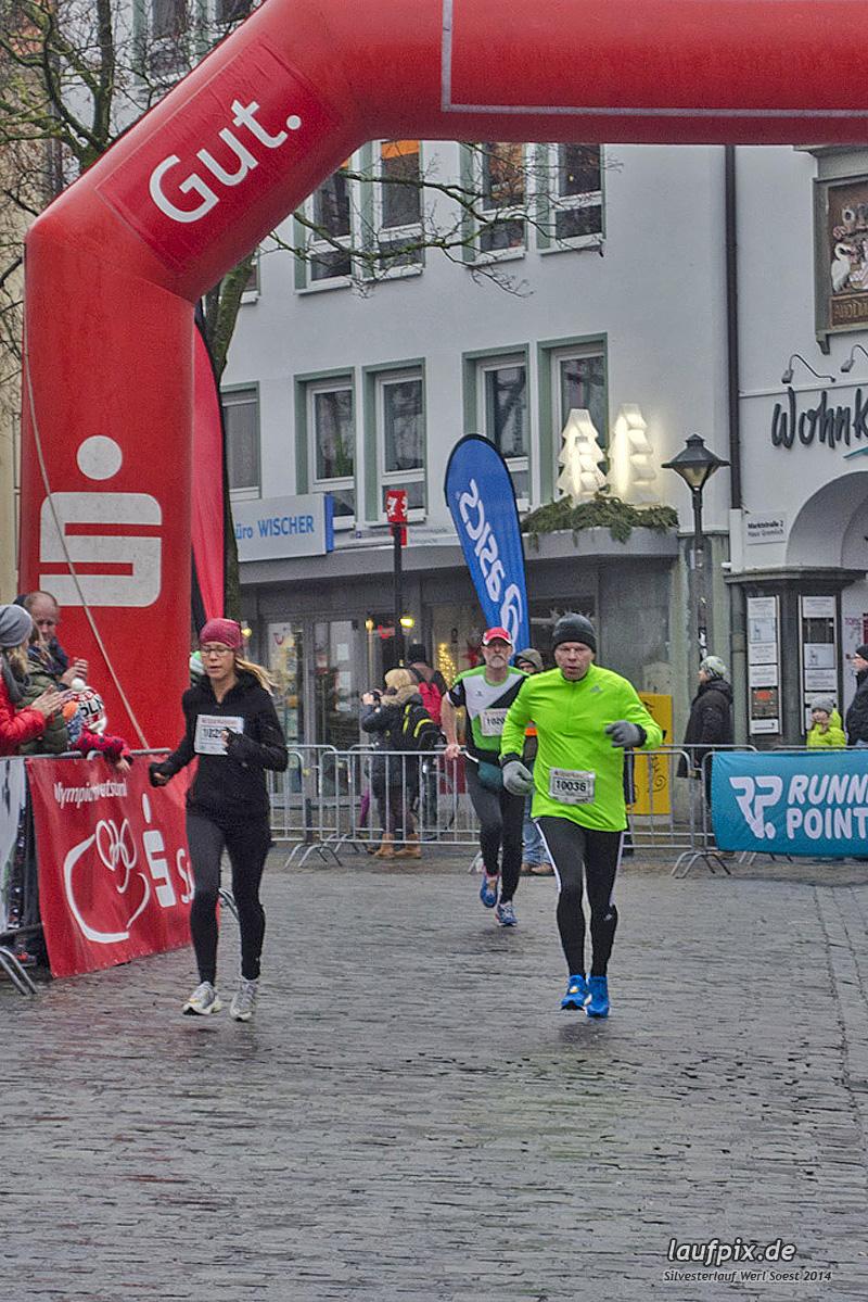 Silvesterlauf Werl Soest 2014 - 1078
