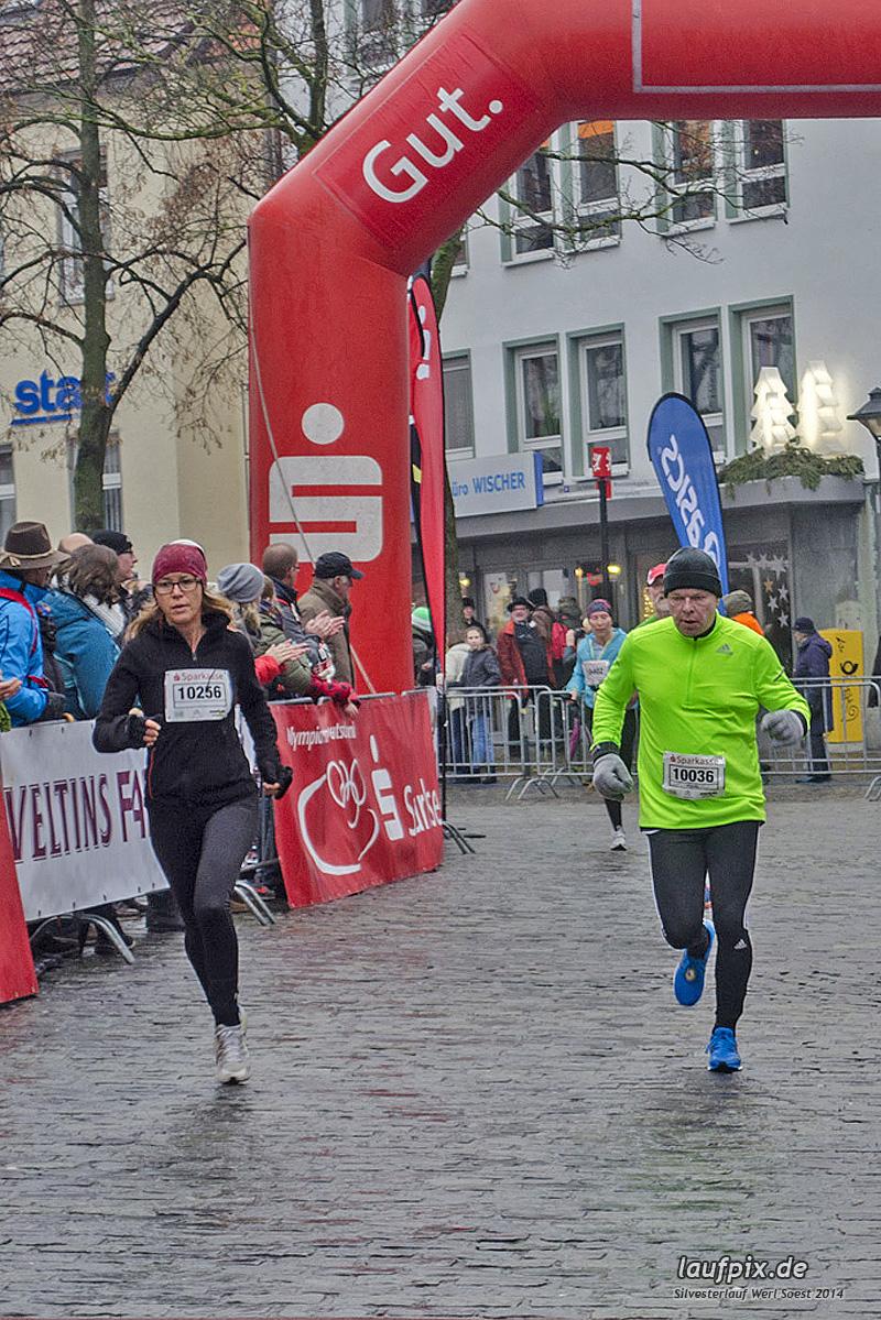 Silvesterlauf Werl Soest 2014 - 1079
