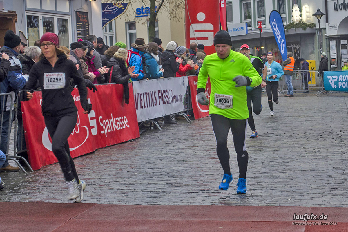 Silvesterlauf Werl Soest 2014 - 1080