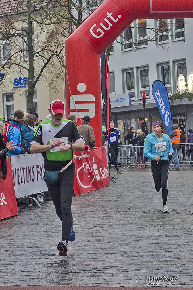 Silvesterlauf Werl Soest 2014 - 1081