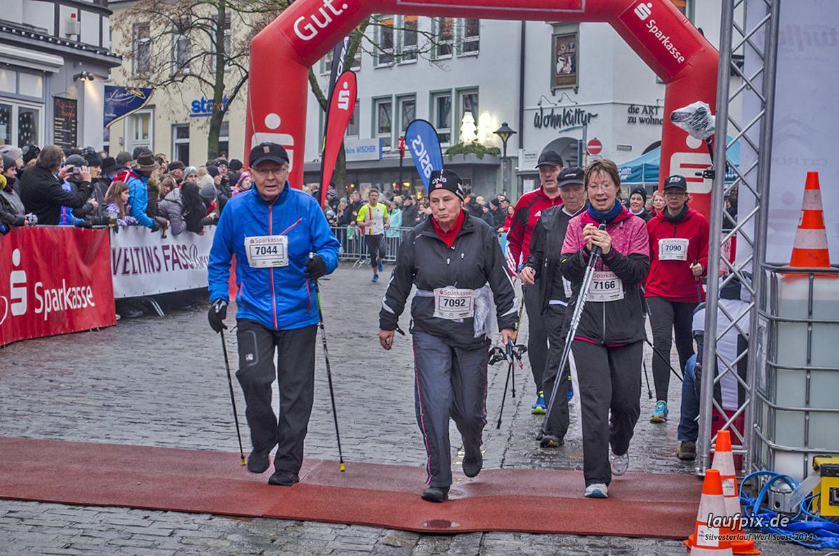 Silvesterlauf Werl Soest 2014 - 1514