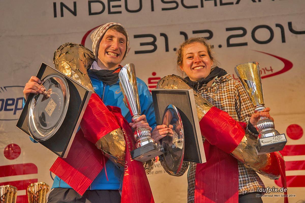 Silvesterlauf Werl Soest 2014 Foto (2199)