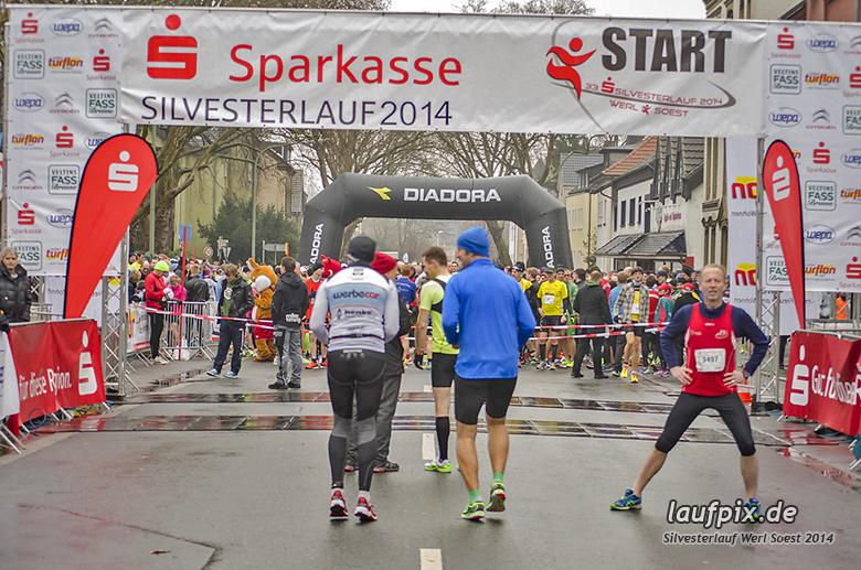 Silvesterlauf Werl Soest 2014 - 10