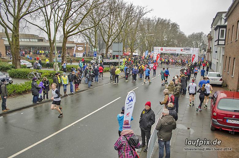 Silvesterlauf Werl Soest 2014 - 21