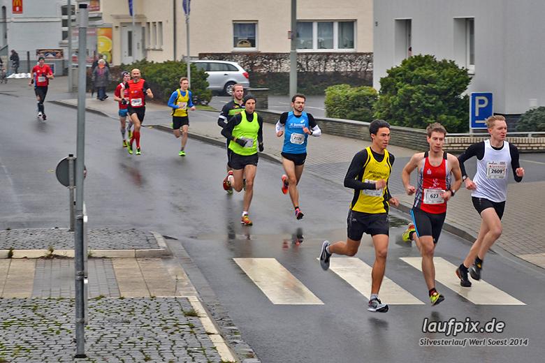 Silvesterlauf Werl Soest 2014 - 268