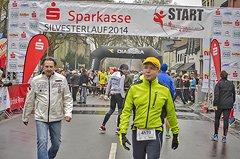 Silvesterlauf Werl Soest 2014 - 3
