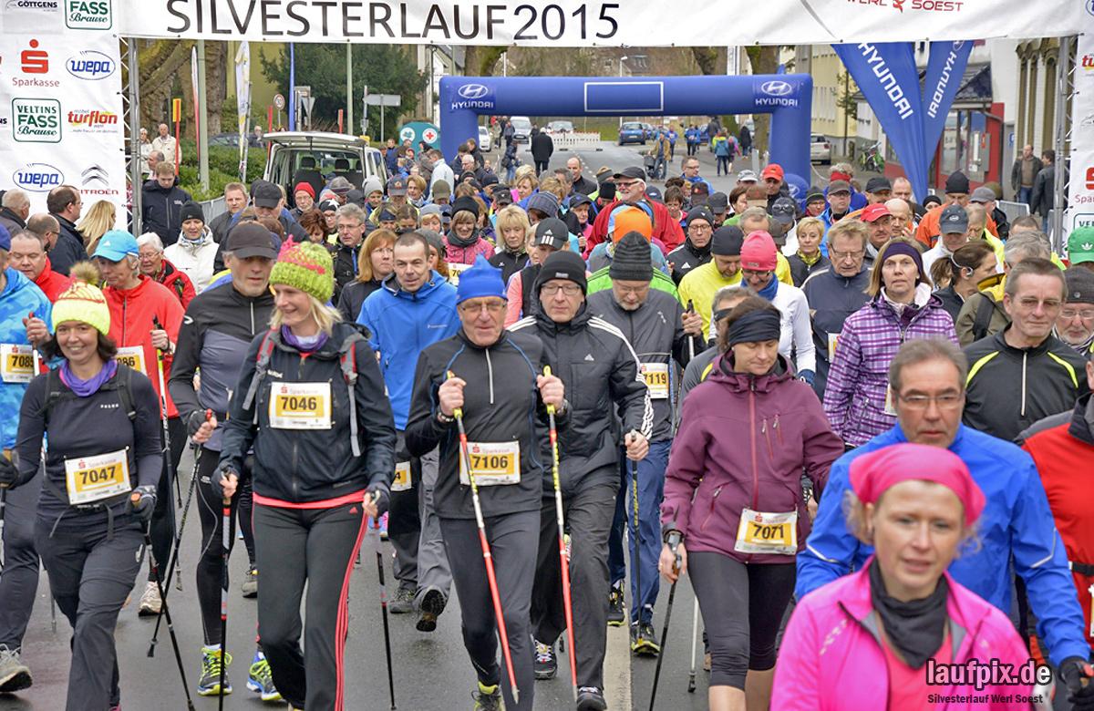 Silvesterlauf Werl Soest 2015 - 450