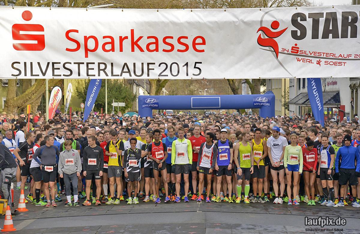 Silvesterlauf Werl Soest 2015 - 690