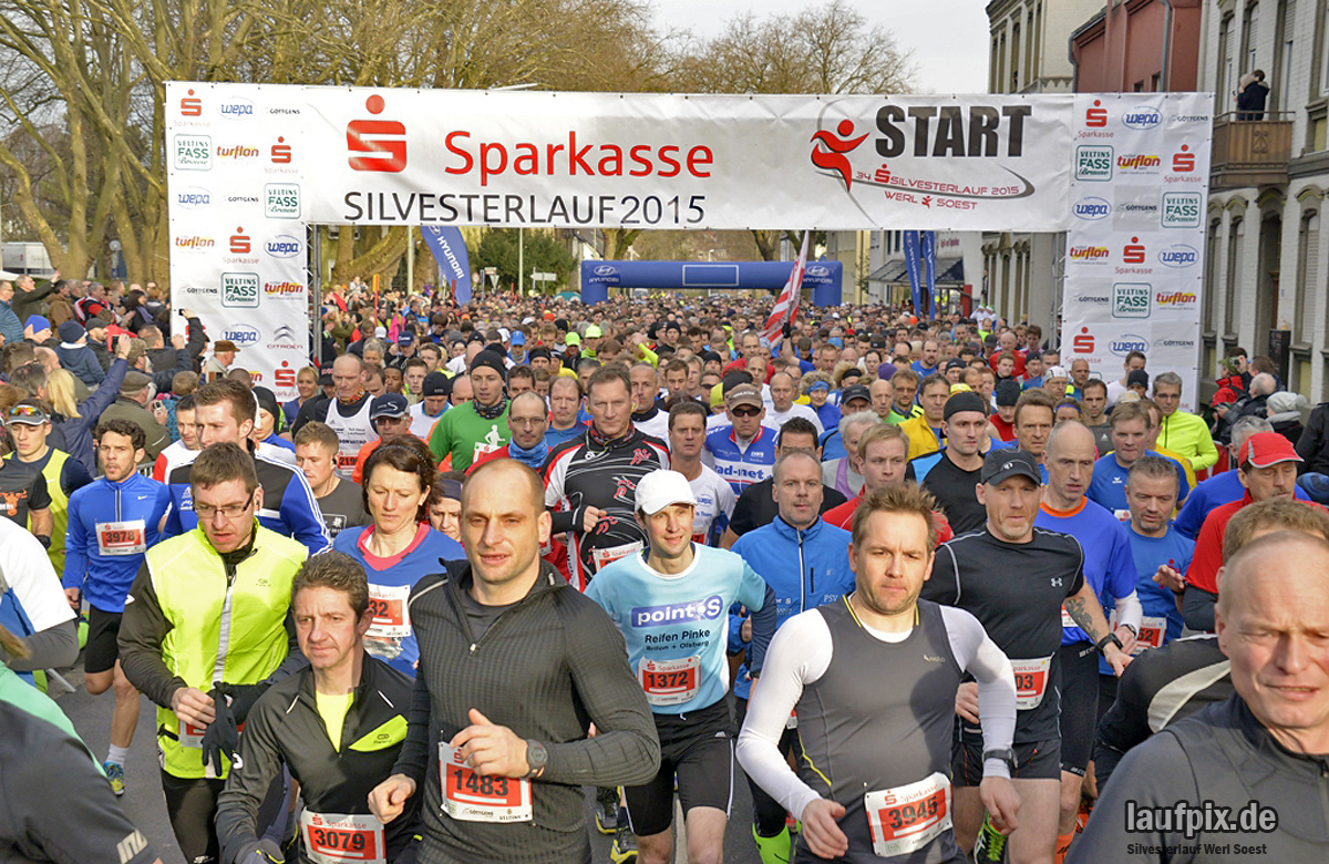 Silvesterlauf Werl Soest 2015 Foto (725)