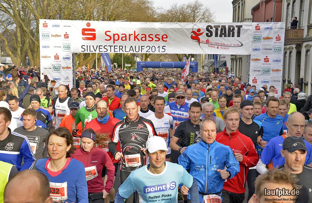 Silvesterlauf Werl Soest 2015 Foto (726)
