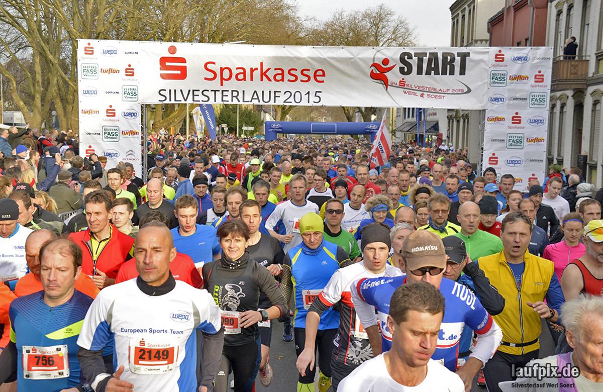 Silvesterlauf Werl Soest 2015 Foto (727)