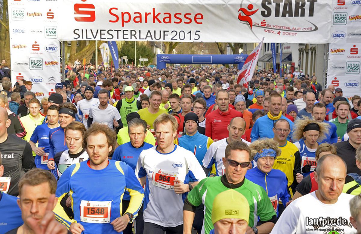 Silvesterlauf Werl Soest 2015 - 729