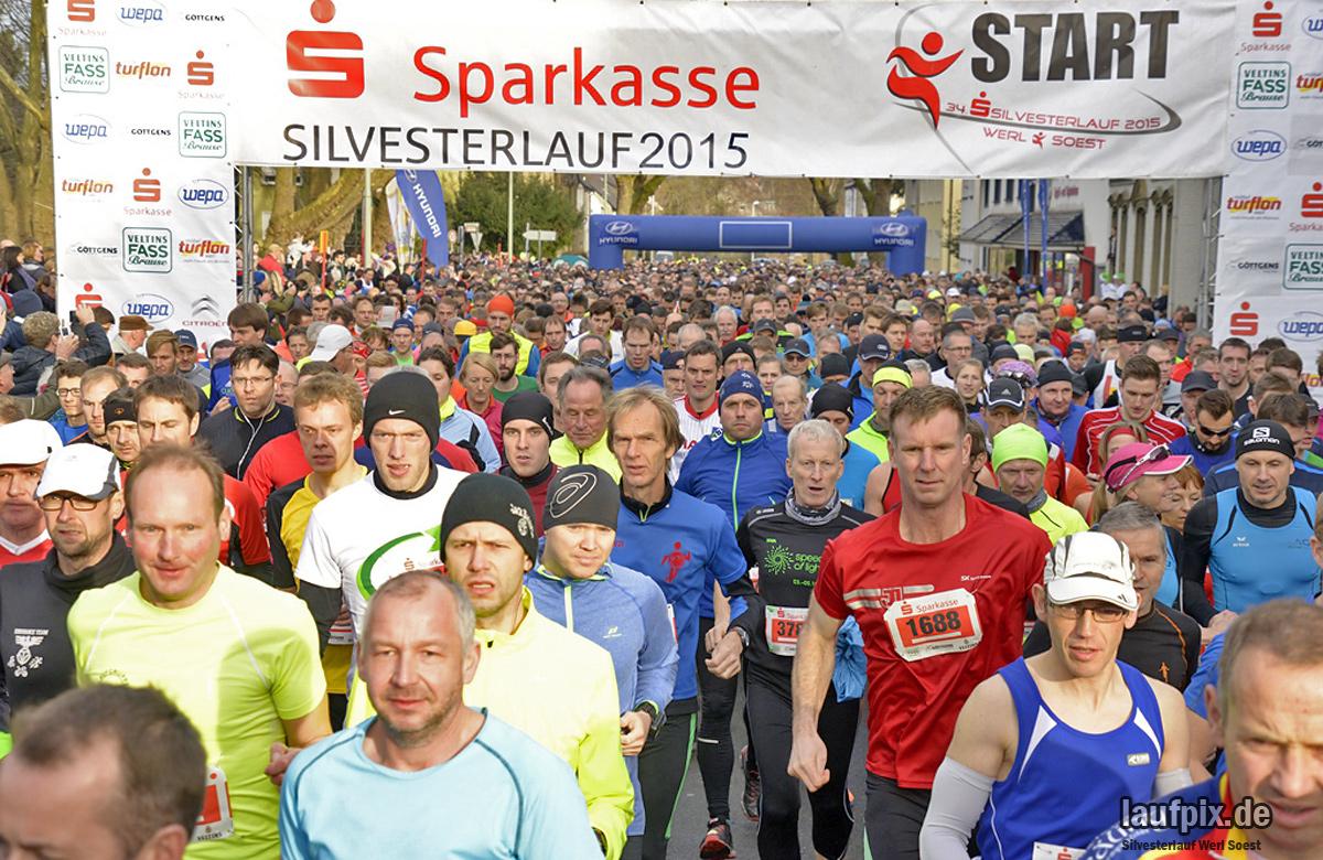 Silvesterlauf Werl Soest 2015 - 734