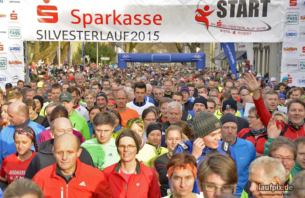 Silvesterlauf Werl Soest 2015 - 788