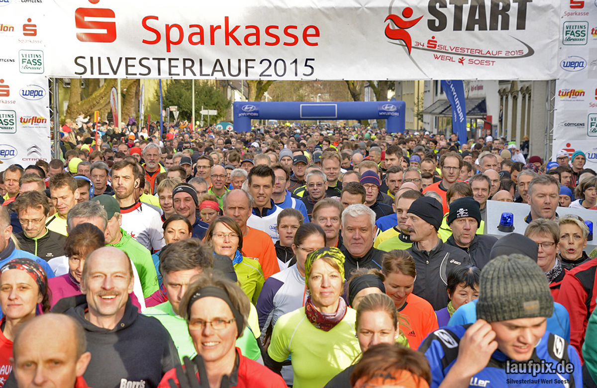 Silvesterlauf Werl Soest 2015 - 789