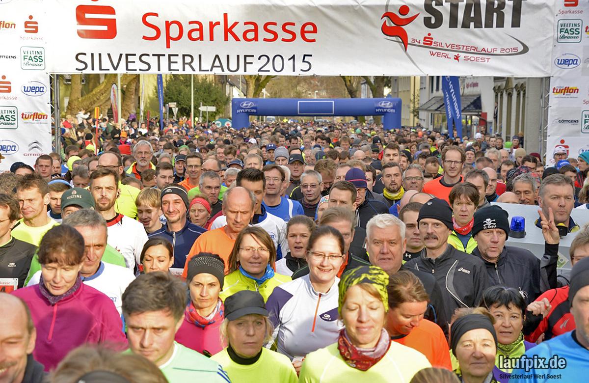 Silvesterlauf Werl Soest 2015 - 790