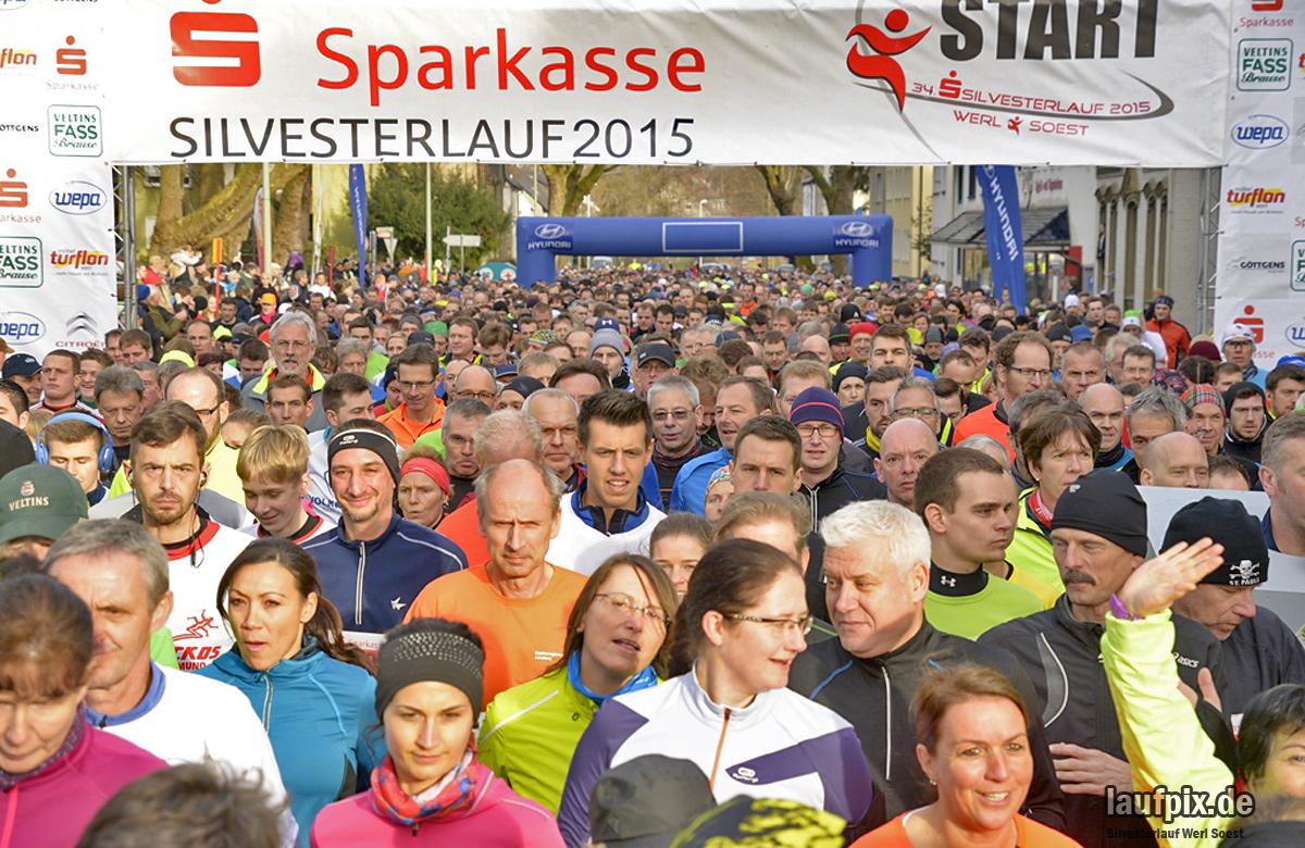 Silvesterlauf Werl Soest 2015 - 791