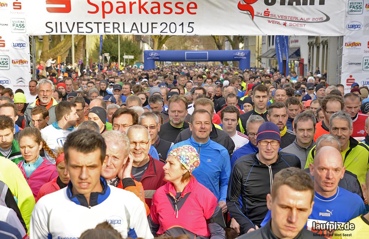 Silvesterlauf Werl Soest 2015 Foto (794)