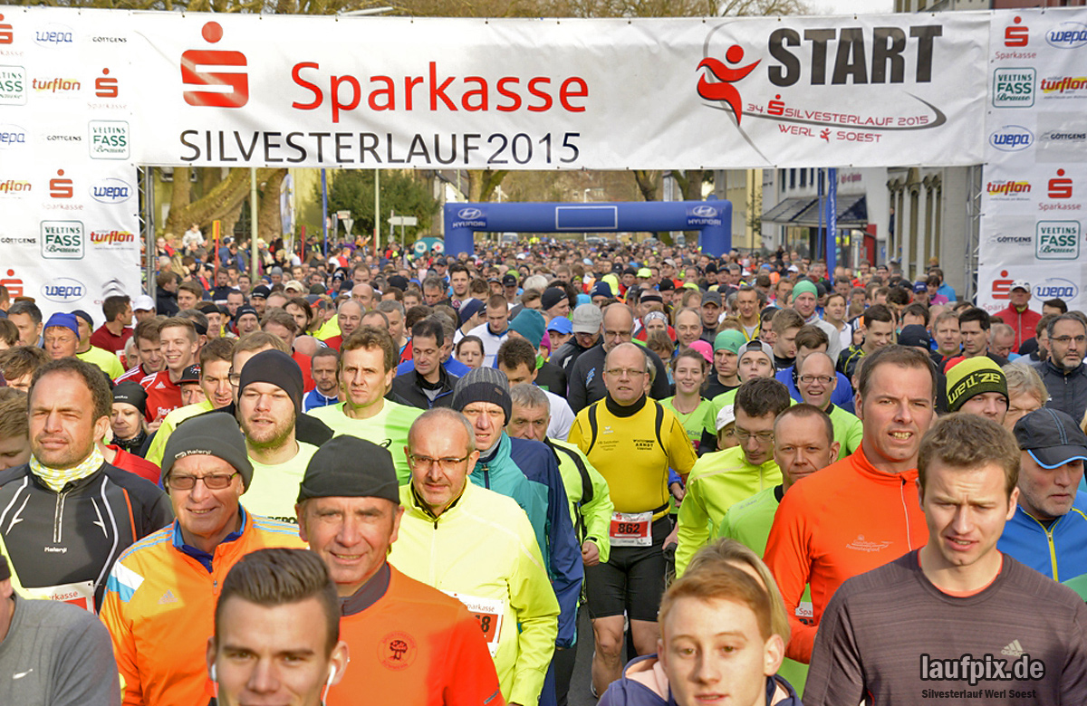 Silvesterlauf Werl Soest 2015 Foto (813)