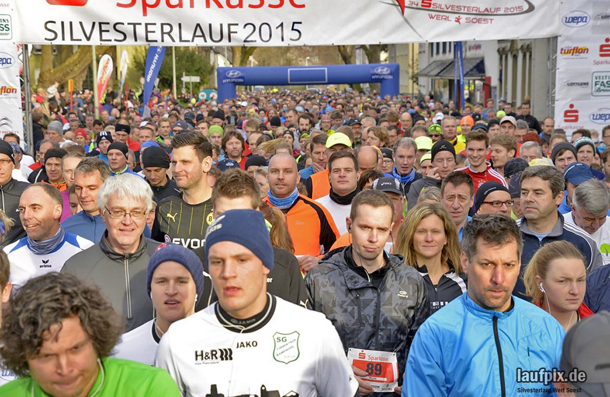 Silvesterlauf Werl Soest 2015 - 822