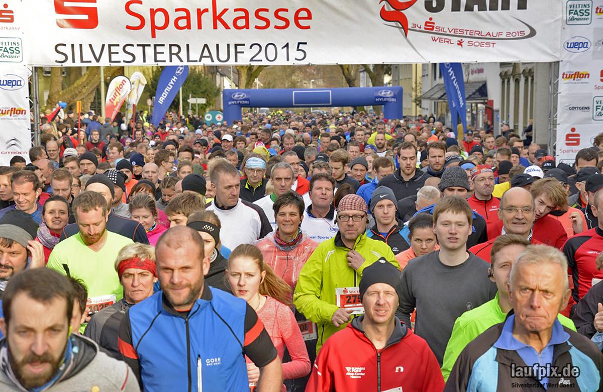 Silvesterlauf Werl Soest 2015 - 834
