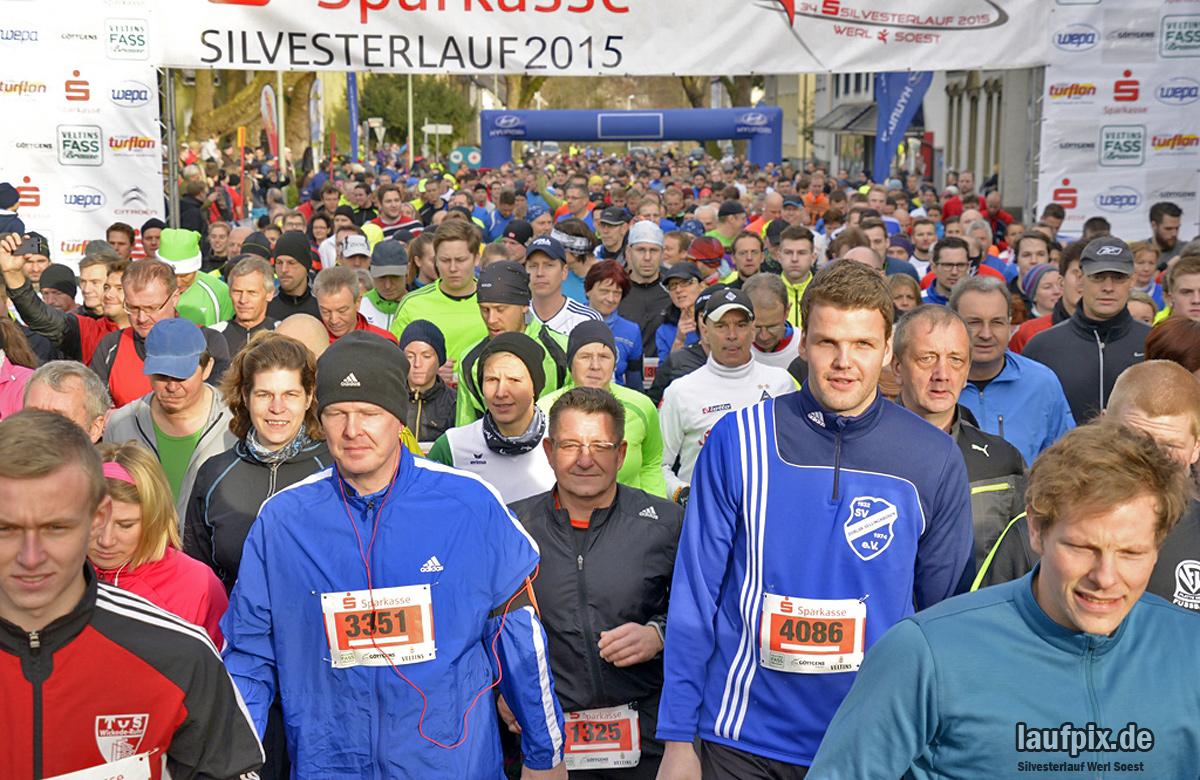 Silvesterlauf Werl Soest 2015 - 889