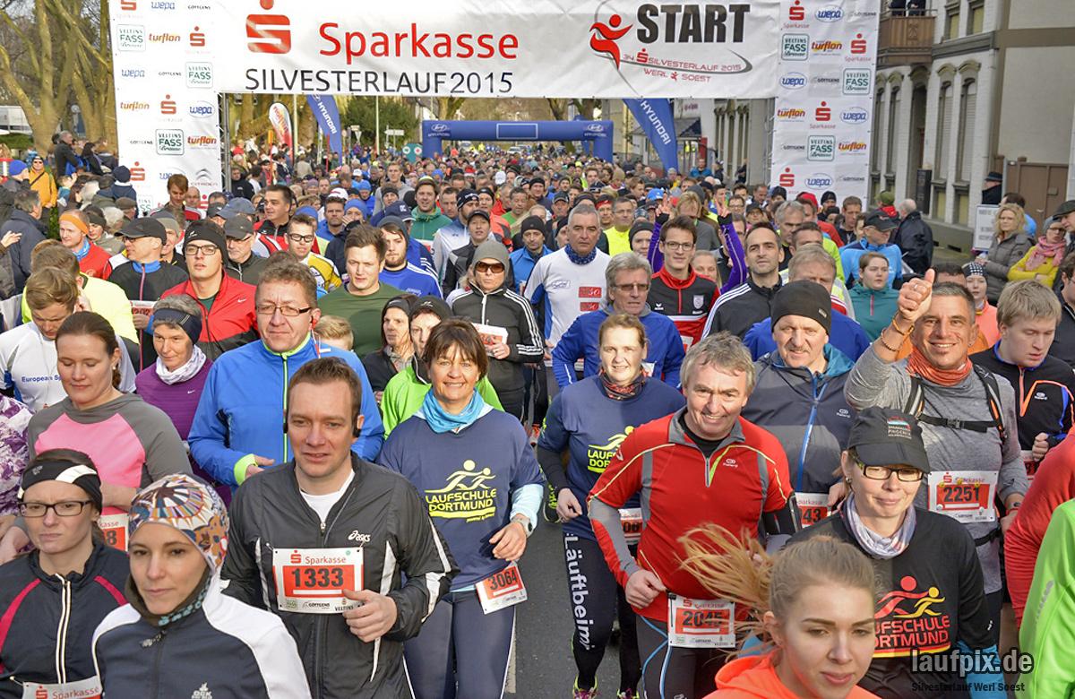 Silvesterlauf Werl Soest 2015 Foto (917)