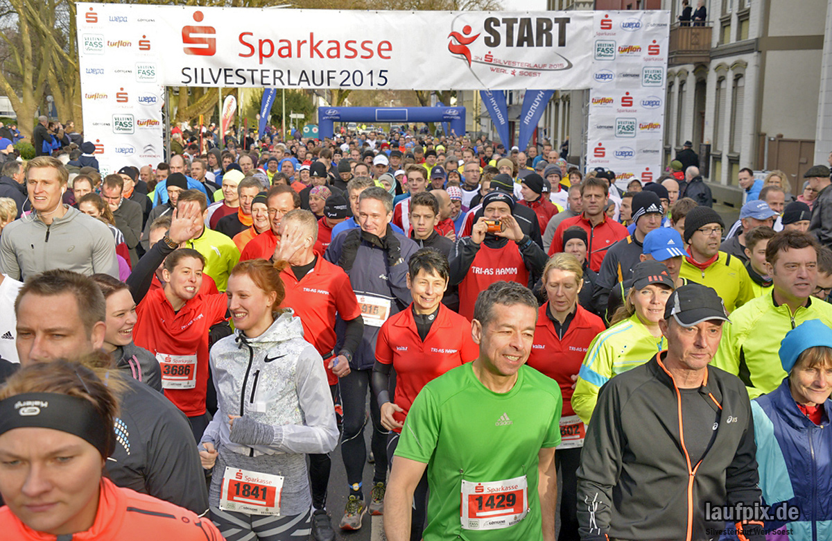 Silvesterlauf Werl Soest 2015 - 927