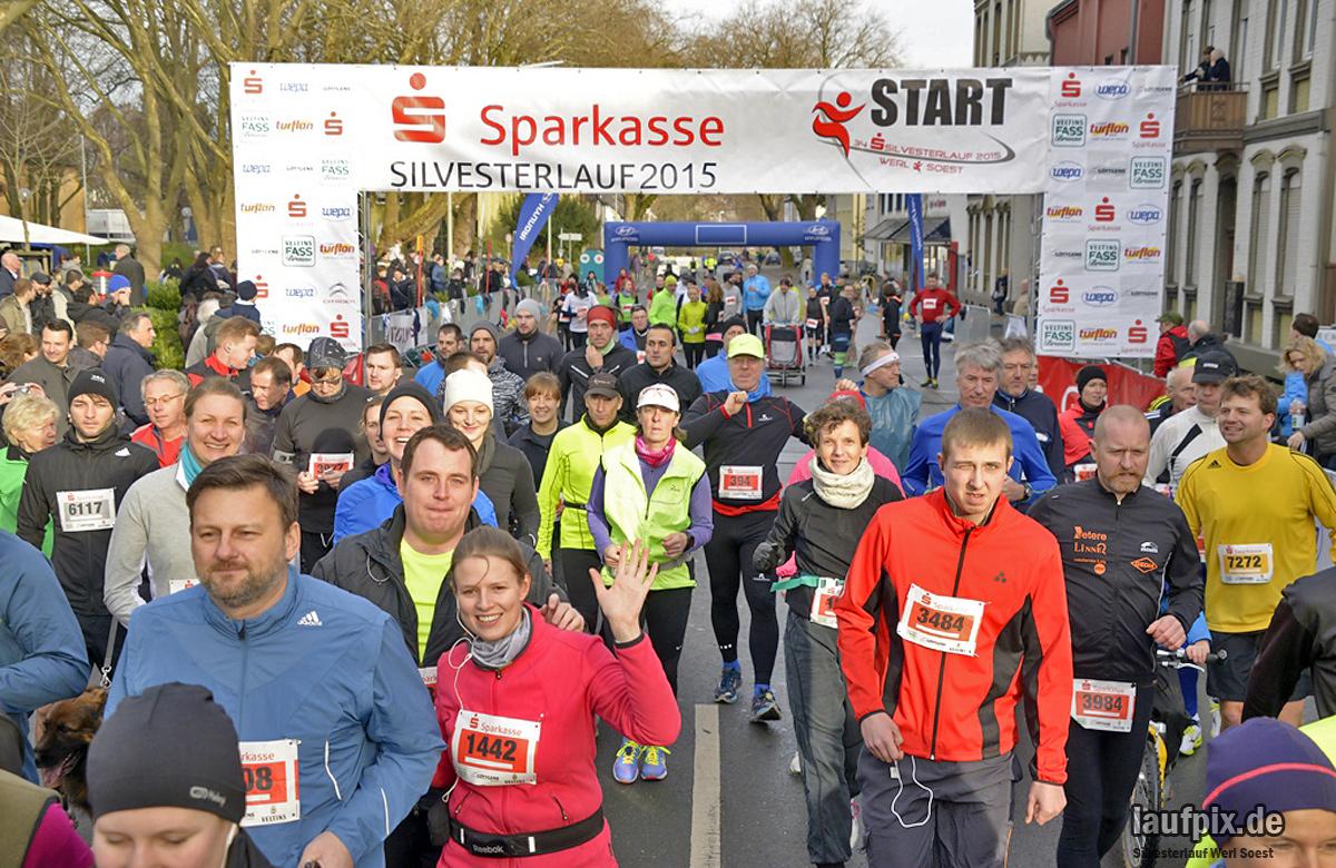 Silvesterlauf Werl Soest 2015 - 961