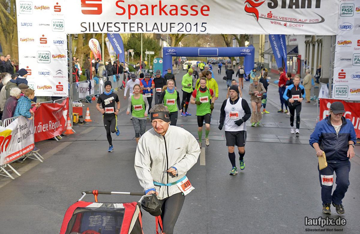 Silvesterlauf Werl Soest 2015 Foto (969)