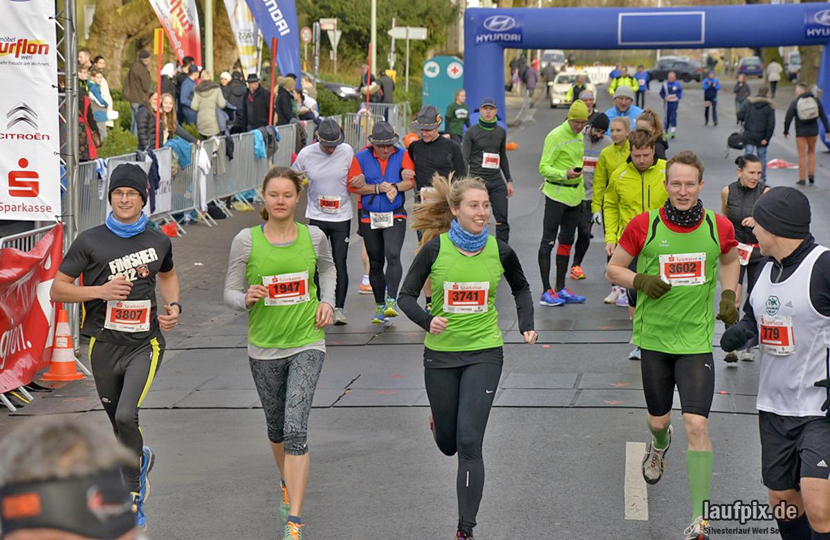 Silvesterlauf Werl Soest 2015 - 970