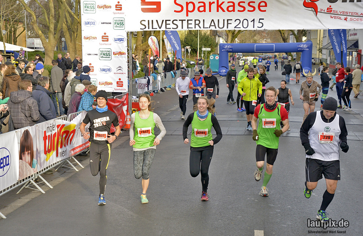 Silvesterlauf Werl Soest 2015 - 971