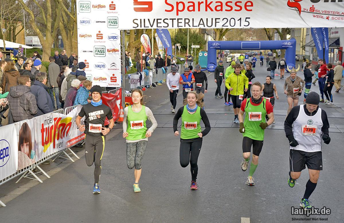 Silvesterlauf Werl Soest 2015 Foto (1)