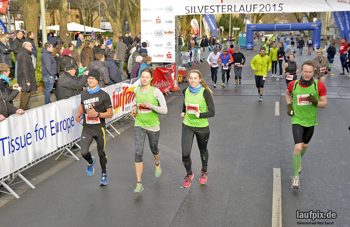 Silvesterlauf Werl Soest 2015 Foto (972)