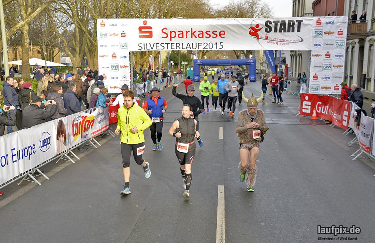 Silvesterlauf Werl Soest 2015 Foto (975)