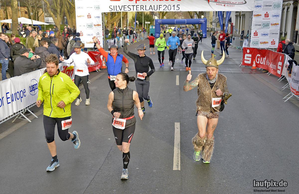 Silvesterlauf Werl Soest 2015 Foto (976)