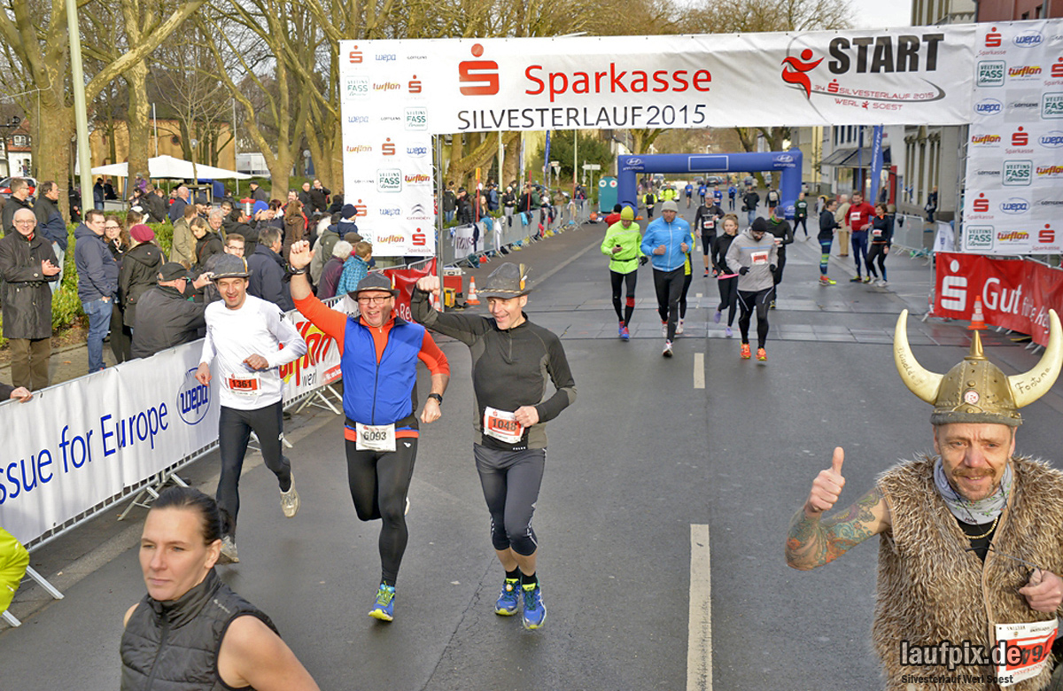 Silvesterlauf Werl Soest 2015 Foto (977)